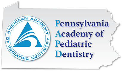 Pennsylvania Academy of Pediatric Dentistry Logo